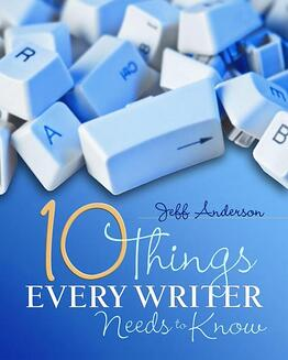 10-things-every-writer-needs-to-know