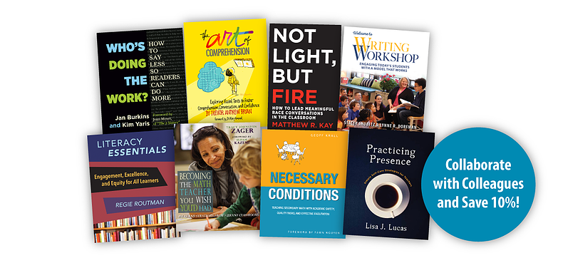 Save 10% with our book study bundles!