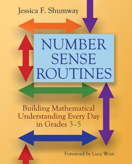 Number Sense Routines 3-5