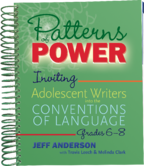 Patterns of Power, Grades 6–8