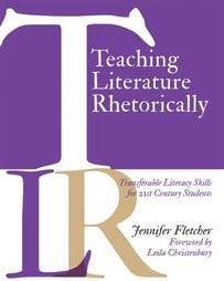 Teaching Literature Rhetorically_0