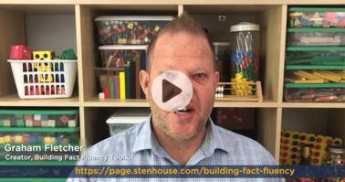 Building Fact Fluency by Graham Fletcher