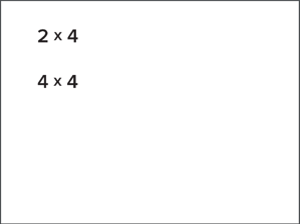 Set B - NumberTalks
