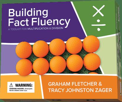 Building Fact Fluency Multiplication & Division