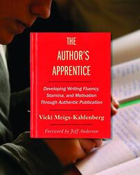 The Authors Apprentice