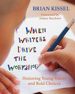When Writers Drive the Workshop